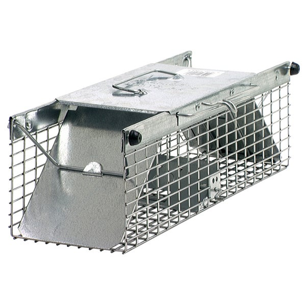 Havahart 1025 Two Door Squirrel Trap Cage