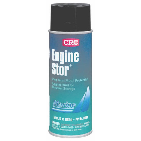 CRC 06068 13 Oz Engine Stor Fogging Fluid