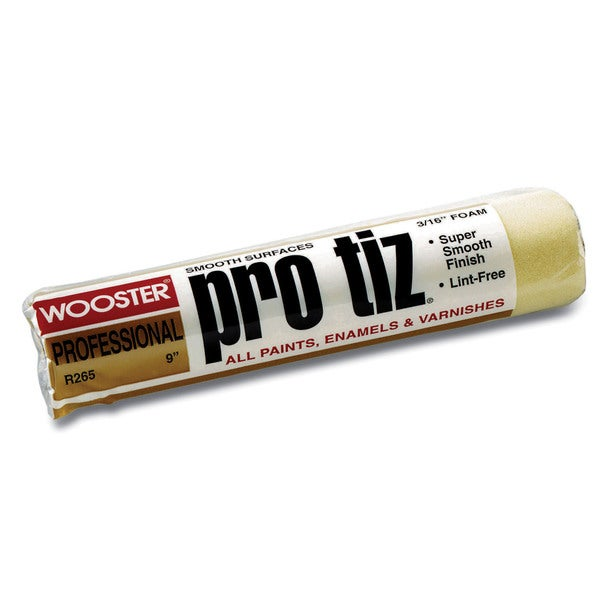 Wooster R265-9 Pro Tiz Roller Cover