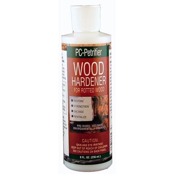 PC Products 084441 8 Oz Wood Hardener