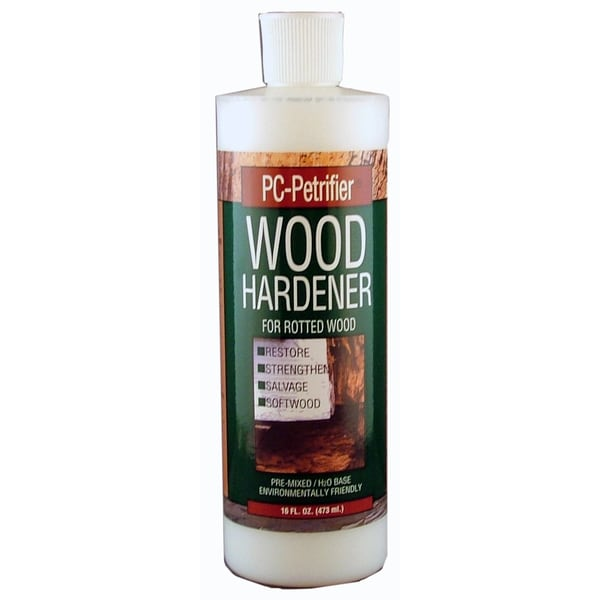 PC Products 164440 16 Oz Wood Hardener