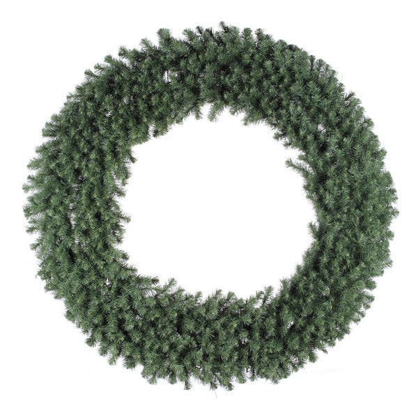 Douglas Fir 60-inches 900 Tips Wreath
