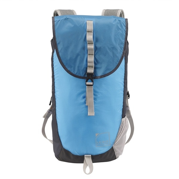 Lewis N. Clark ElectroLight Nylon Day Pack