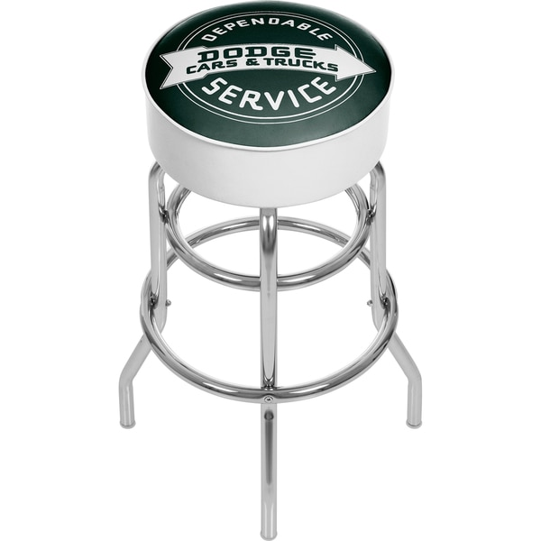 Dodge Bar Stool - Dodge Service