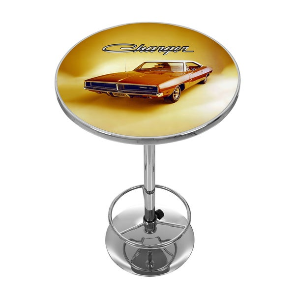 Dodge Pub Table - 69 Charger
