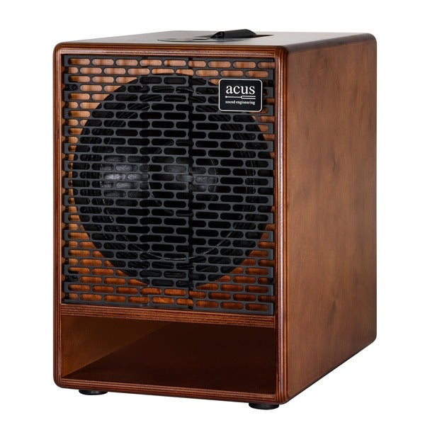 Acus Sound Engineering 03001003 StageSub 500 Active Subwoofer
