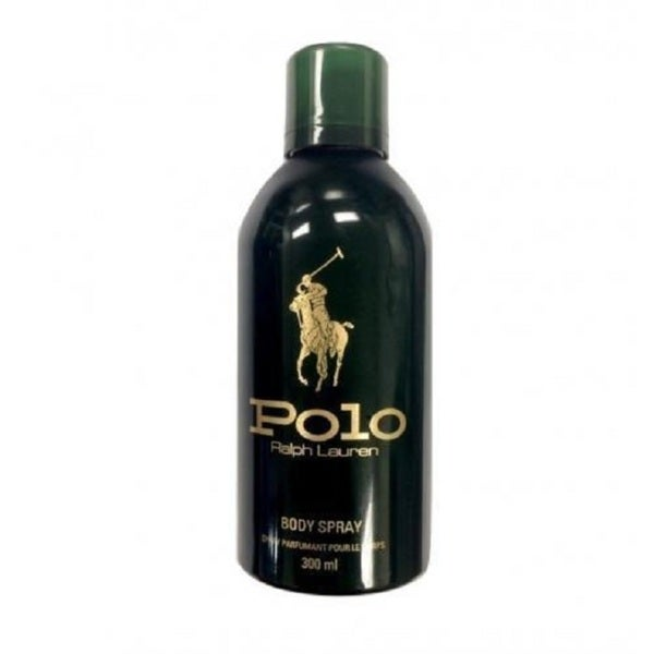 Ralph Lauren Polo Men's 10-ounce Body Spray