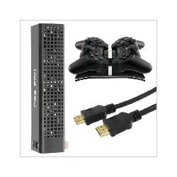 Controller Charger + HDMI Cable + Cooler for SONY PS3