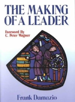 The Making of a Leader (Paperback)