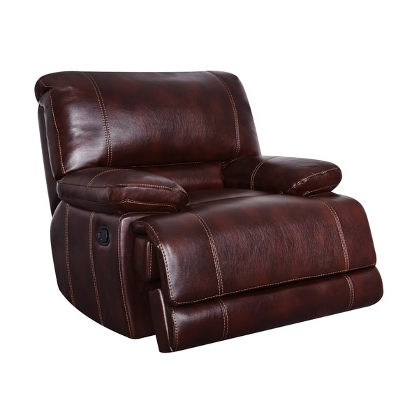 GLOBAL FURNITURE GLIDER RECLINER CHAIR