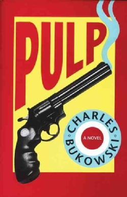 Pulp (Paperback)
