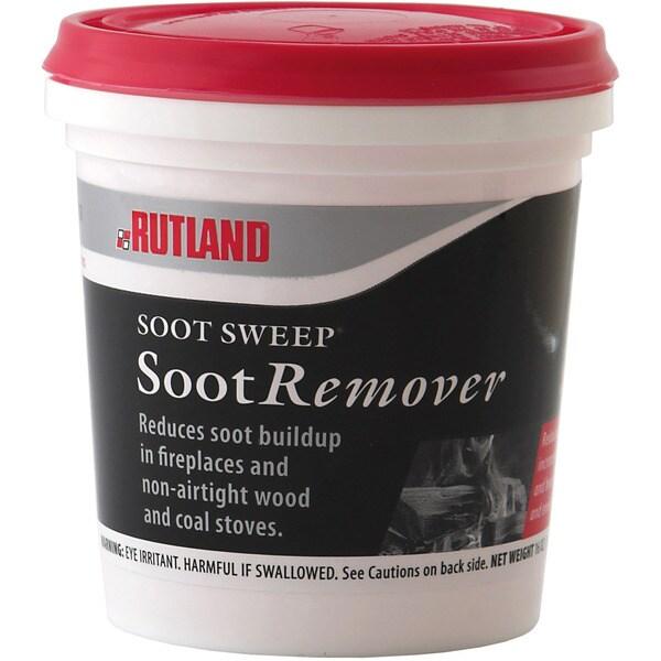 Rutland 100 1 Lb Soot Sweep Soot Remover