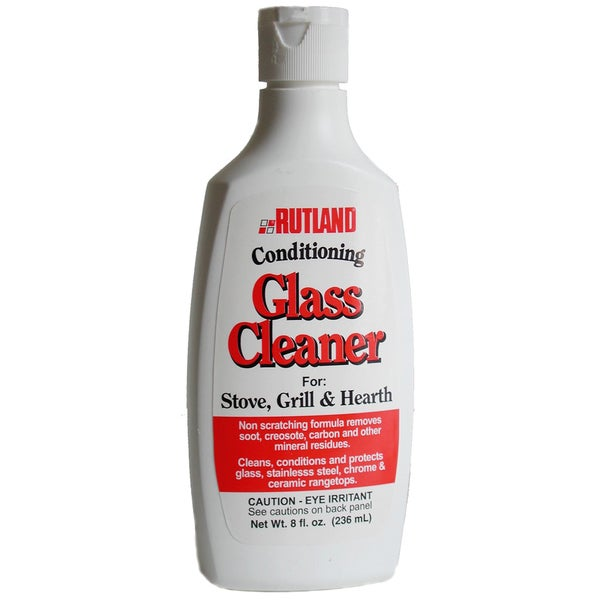 Rutland 84 8 Oz Conditioning Glass Cleaner