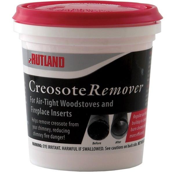 Rutland 97 1 Lb Creosote Remover
