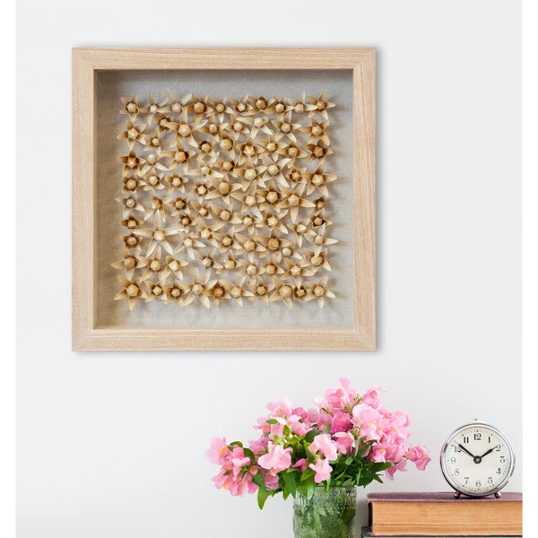 Flowering Shadowbox