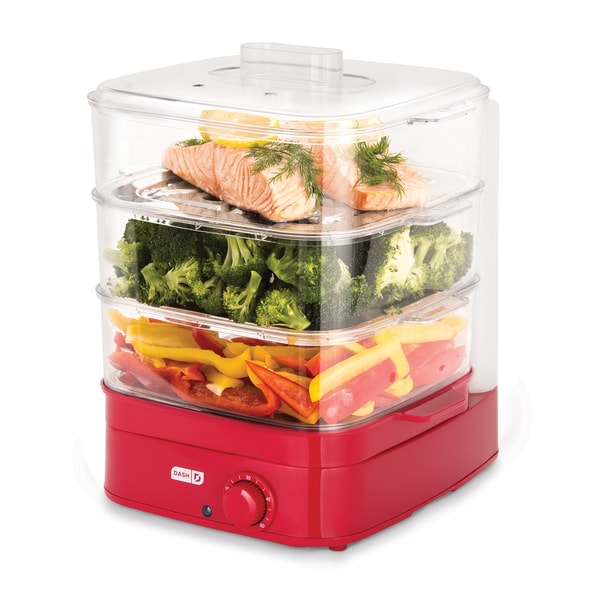 DASH Instant Food Steamer