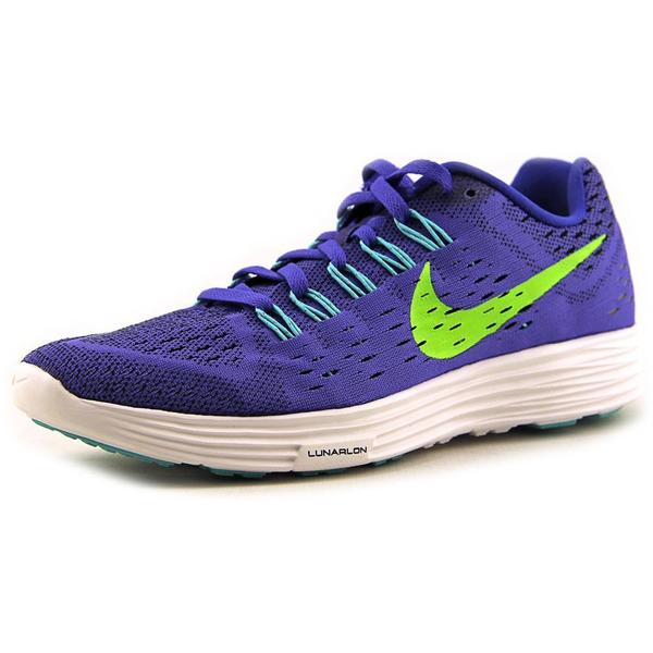 Nike Women's 'Wmns Lunartempo' Mesh Athletic Shoes