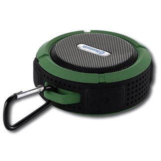 Tough Rugged Waterproof iPhone and Android Bluetooth Speaker 21534877