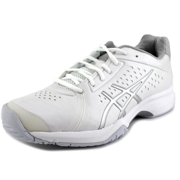 Asics Women's 'Gel-Court Bella' Leather Athletic Shoes