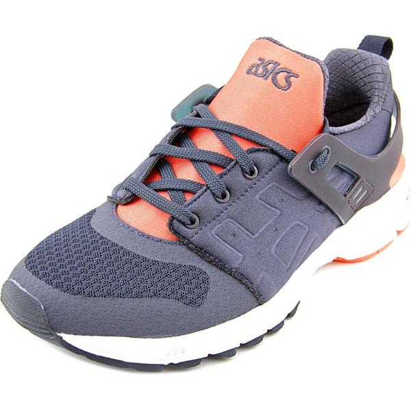 Asics Women's GT-DS Grey Fabric Athletic Shoes