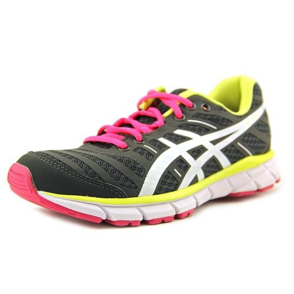 Asics Women's 'Gel-Zaraca 2' Synthetic Athletic Shoes