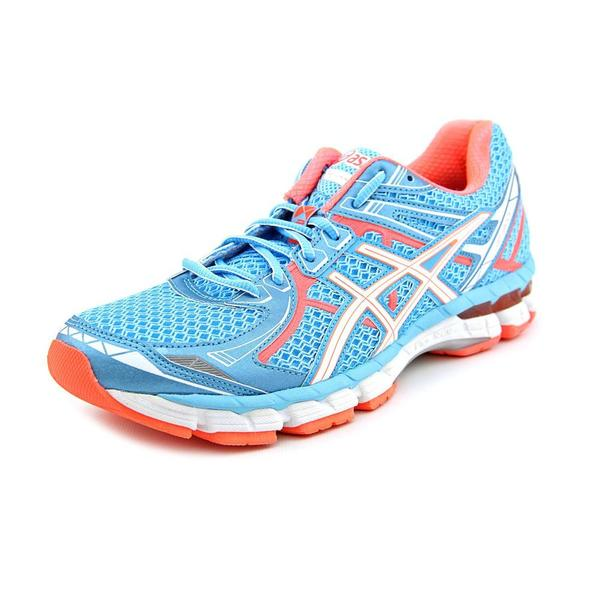 Asics Women's GT-2000 2 Blue Mesh Athletic Shoes