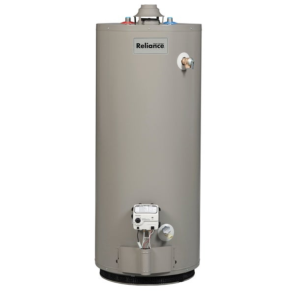 Reliance 6 40 NBCS 40 Gallon Medium Height Water Heater