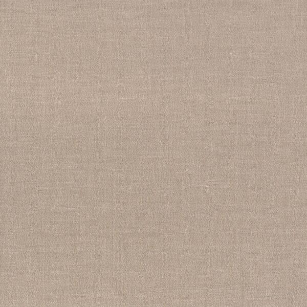 Terra Taupe Vinyl Woven Texture Wallpaper