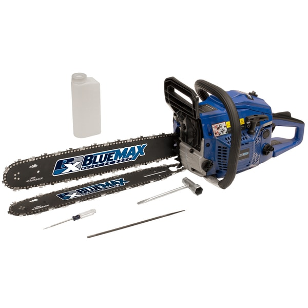 Blue Max 16-inch 38cc Refurbished Chainsaw