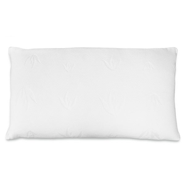 ViscoSoft Tranquility Memory Foam Pillow