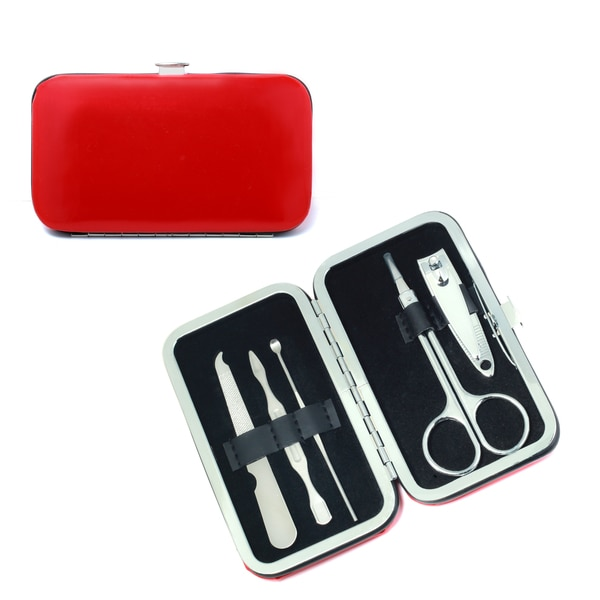 10-piece Nail Care Kit