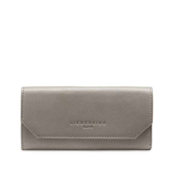 Liebeskind OnnaB Foldover Leather Wallet