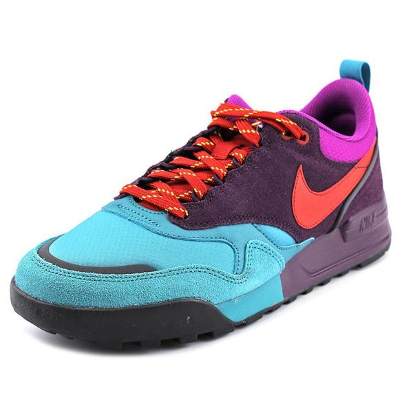 Nike Men's 'Nike Air Odyssey Envision QS' Regular Suede Athletic Shoes