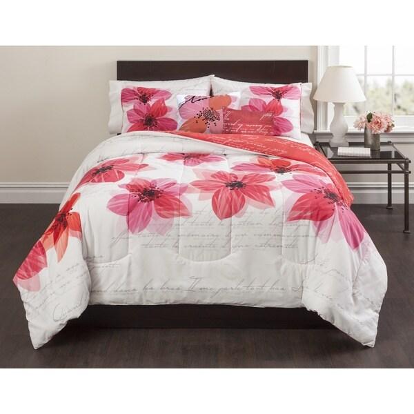 CASA PARADISE GARDEN Comforter Set