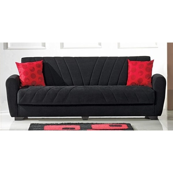 Orlando Convertible Sofa Bed