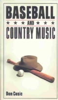 Baseball and Country Music (Paperback)