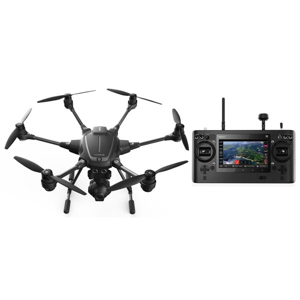 Typhoon H Black Hexcopter