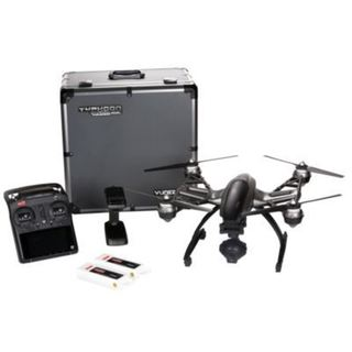 Typhoon Q500 4K Black Quadcopter With Aluminum Hard Case