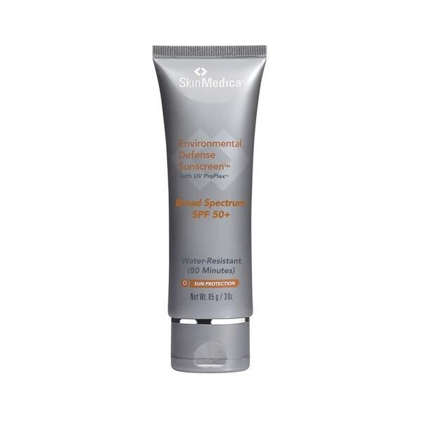 SkinMedica Environmental Defense 3-ounce Sunscreen SPF 50+