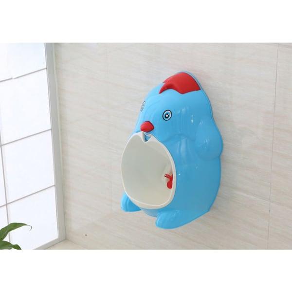 Blue Duck Potty Training Urinal