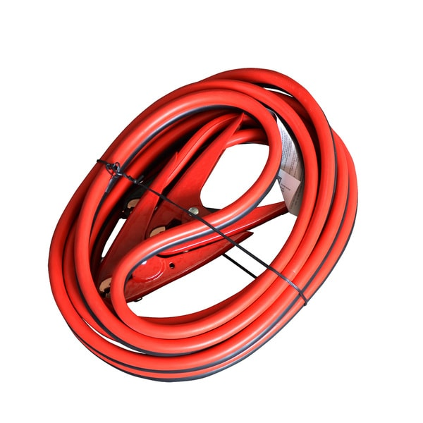 Ultra Performance 2 Gauge 20' Jumper Cable