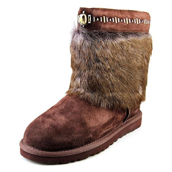 Ugg Australia Women's Vilet Regular Suede Boots