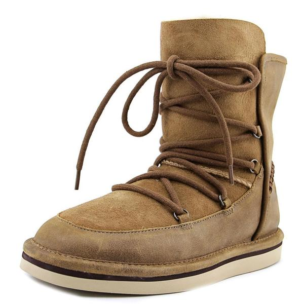 Ugg Australia Women's Lodge Regular Suede Boots