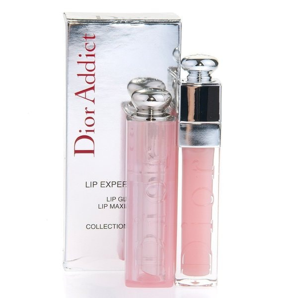 Dior Addict Lip Experts Duo (Lip Glow and Lip Maximizer)