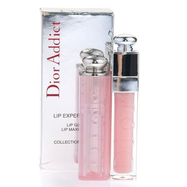 Dior Addict Lip Experts Duo (Lip Glow and Lip Maximizer)