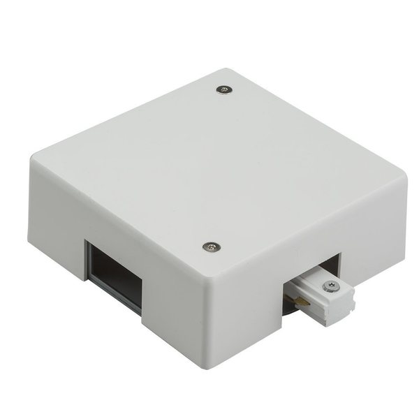 Lithonia Lighting LTA40 WH M20 White Plastic Track Lighting Current Limiter