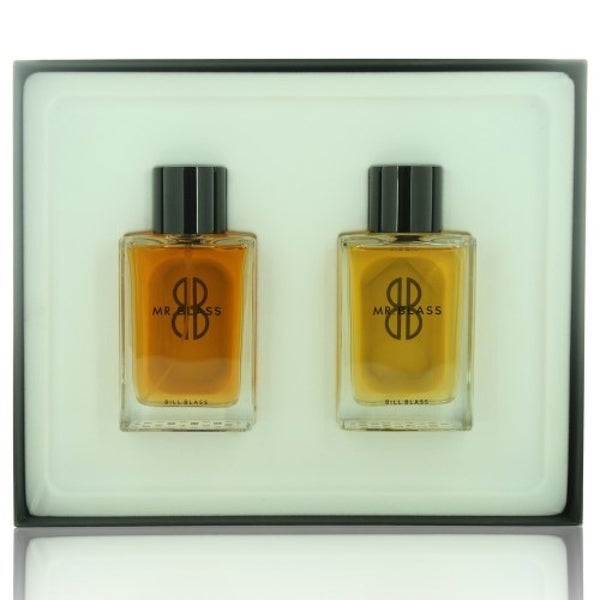 Mr. Bill Blass Men's 2-piece Gift Set