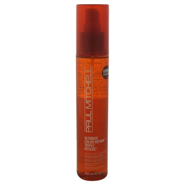 Paul Mitchell 5.1-ounce Ultimate Color Repair Triple Rescue