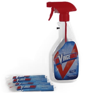 InVinceable Powerful All Purpose Cleaner and Stain Remover