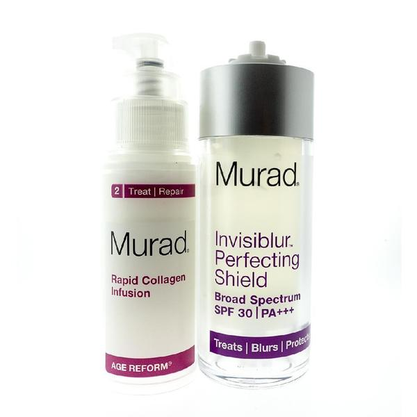 Murad Age Reform Perfectly Plump Duo